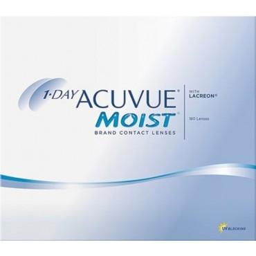 1-day Acuvue Moist (180) lenti a contatto di www.interlenti.it