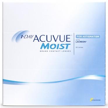 1-Day Acuvue Moist for Astigmatism (30)  lenti a contatto di www.interlenti.it