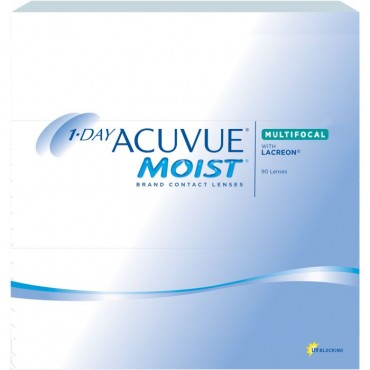 1-day Acuvue Moist Multifocal (90) lenti a contatto di www.interlenti.it