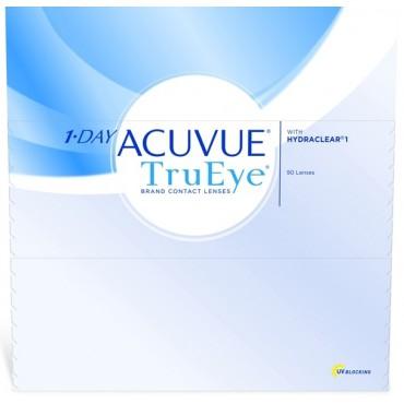1-day Acuvue TruEye (90) lenti a contatto di www.interlenti.it