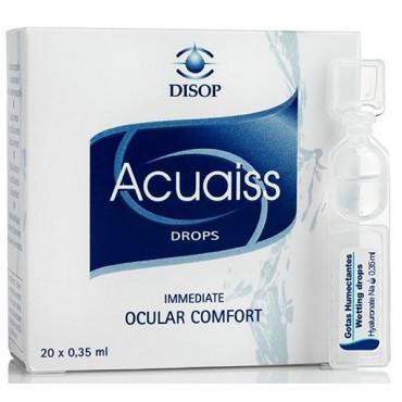 Acuaiss 20x0,35 ml di www.interlenti.it