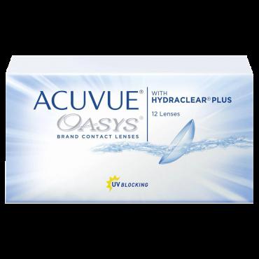 Acuvue Oasys (12) lenti a contatto di www.interlenti.it
