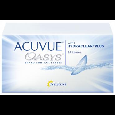 Acuvue Oasys (24) lenti a contatto di www.interlenti.it