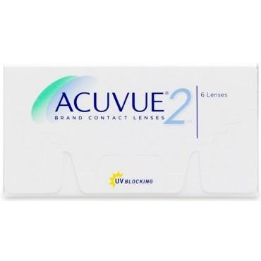 Acuvue 2  lenti a contatto di www.interlenti.it