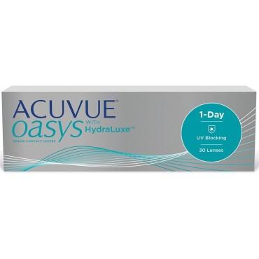 Acuvue Oasys 1-Day (30) lenti a contatto di www.interlenti.it