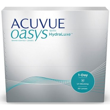 Acuvue Oasys 1-Day (90) lenti a contatto di www.interlenti.it