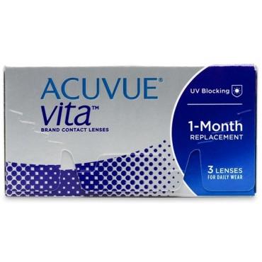Acuvue Vita (3) lenti a contatto di www.interlenti.it