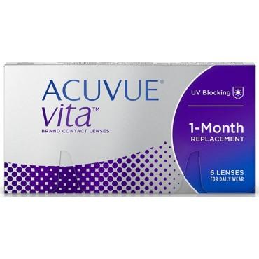Acuvue Vita (6) lenti a contatto di www.interlenti.it