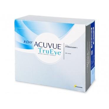 1-day Acuvue TruEye (180) lenti a contatto di www.interlenti.it