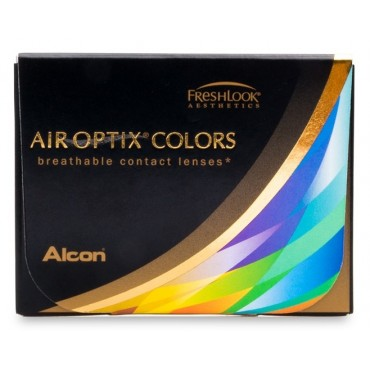 Air Optix Colors (plano) (2) lenti a contatto di www.interlenti.it