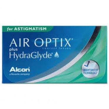 Air Optix Plus Hydraglyde for astigmatism (6) lenti a contatto di www.interlenti.it