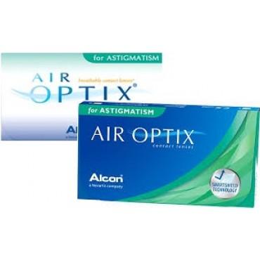 Air Optix for Astigmatism (3) lenti a contatto di www.interlenti.it