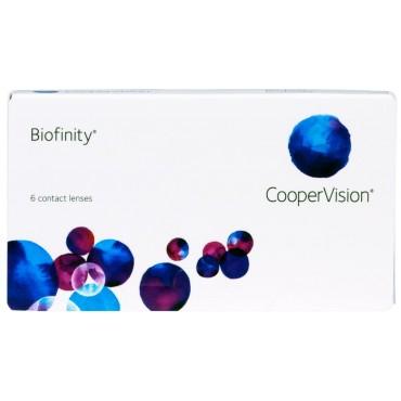 Biofinity (6) lenti a contatto di www.interlenti.it
