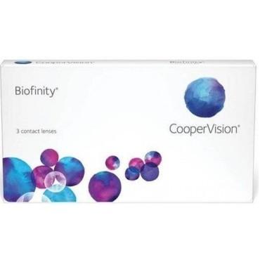 Biofinity Toric (3) lenti a contatto di www.interlenti.it