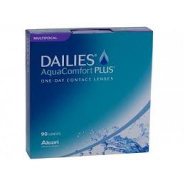 Dailies AquaComfort Plus Multifocal (90) lenti a contatto di www.interlenti.it