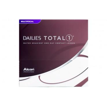Dailies Total 1 Multifocal (90) lenti a contatto di www.interlenti.it
