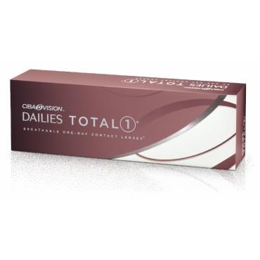 Dailies Total 1 (30) lenti a contatto di www.interlenti.it