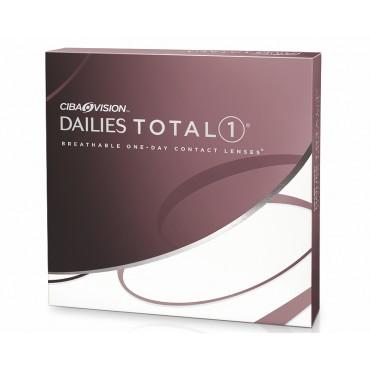 Dailies Total 1 (90) lenti a contatto di www.interlenti.it