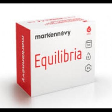 Ennovy Equilibria Multifocal (1) lenti a contatto di www.interlenti.it