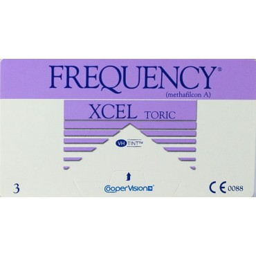 Frequency Xcel Toric XR (3) di www.interlenti.it
