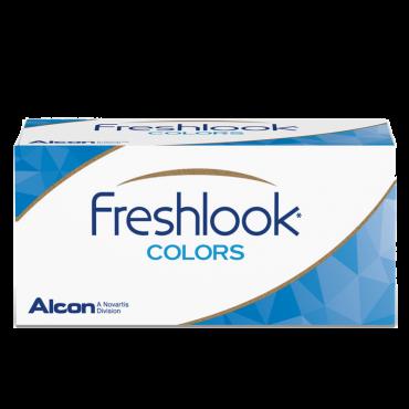 Freshlook Colors lenti a contatto di www.interlenti.it