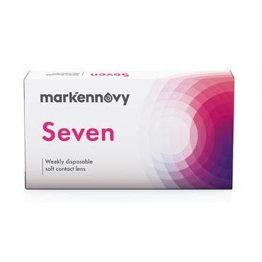 Markennovy Seven (12) lenti a contatto di www.interlenti.it