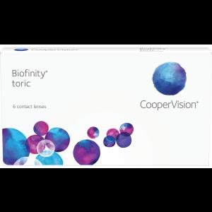 Biofinity Toric (6)