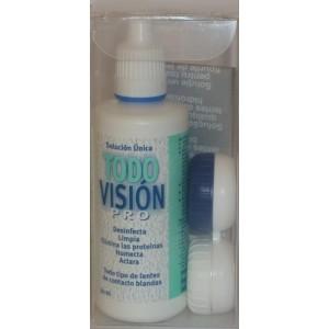 TodoVision PRO - Travel Pack - 1 x 60 ml.