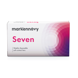 Mark'ennovy Seven Toric contact lenses