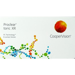 Proclear Compatibles Toric XR (3)